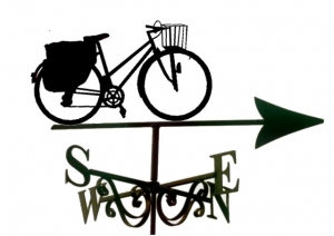 Cycling - Bike & Basket