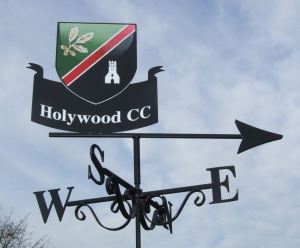 Holywood Cricket Club (N Ireland)