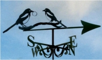 Magpies (2)